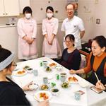 にんぷ食堂